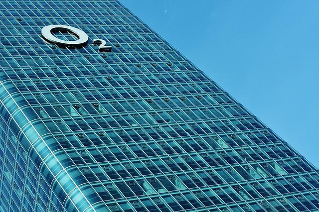 O2 budova