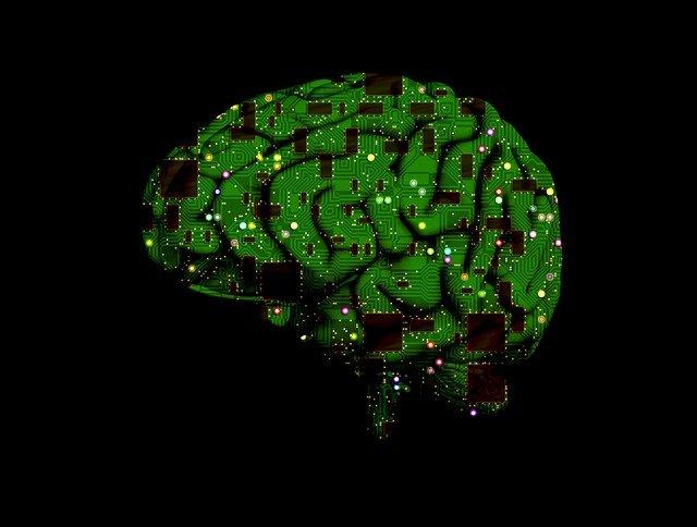 počítačový mozek