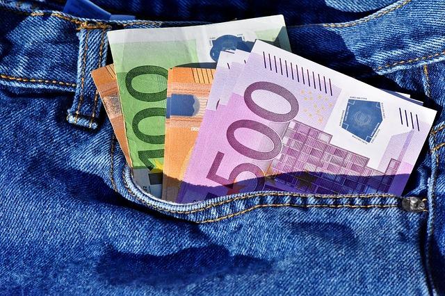 drahá měna
