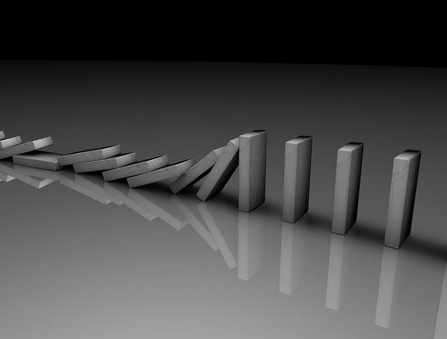 domino obvod